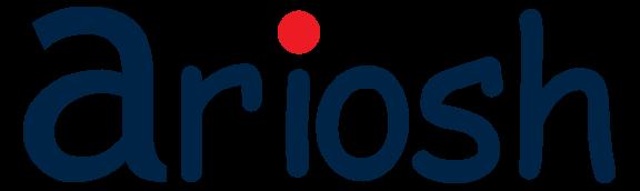 Ariosh Logo
